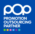 pop PROMOTION OUTSOURCING PARTNER
